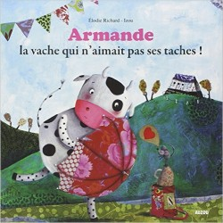 Armande la vache