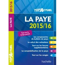 Top actuel la paye 2015/16