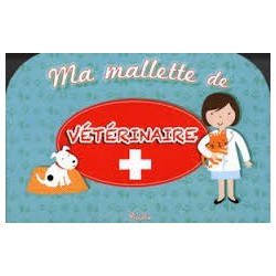 Ma mallette de veterinaire
