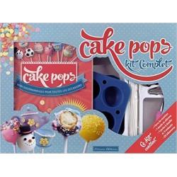 Coffret cake pops ned