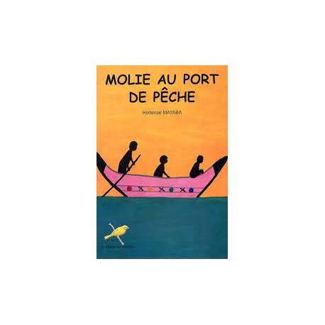 MOLIE AU PORT DE PECHE