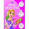 Archi Méga Colo Disney Princesses