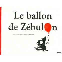 Le ballon de zebulon