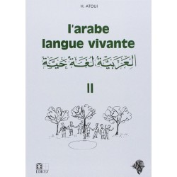 L'arabe, langue vivante, tome 2