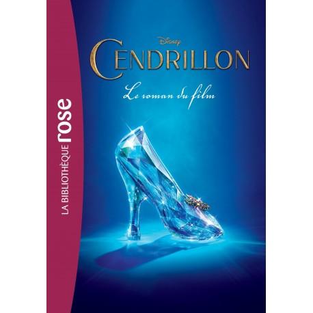 Cendrillon - Le roman du film
