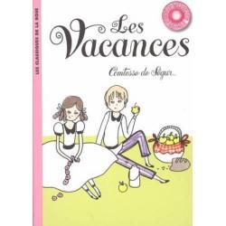 La Comtesse de Ségur 03 - Les vacances