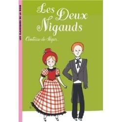 Les deux nigauds/Comtesse De Segur