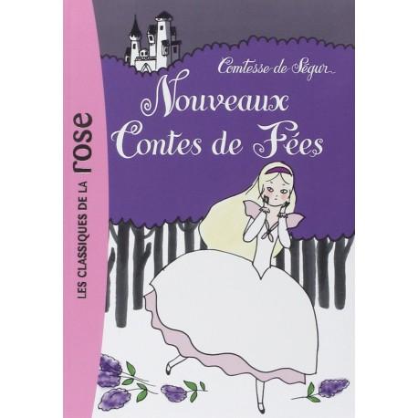 Comtesse de Ségur: Nouveaux contes de fées