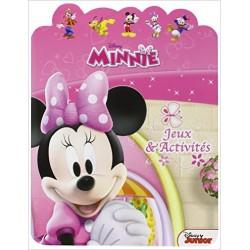 Minnie : Jeux et activités