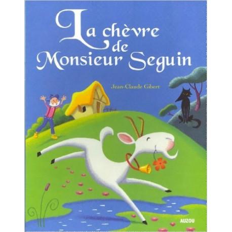 LA CHEVRE DE MONSIEUR SEGUIN