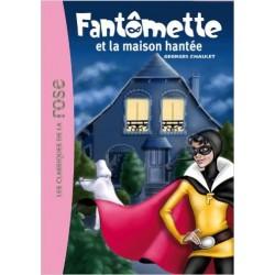 Fantômette 17 - Fantômette et la maison hantée
