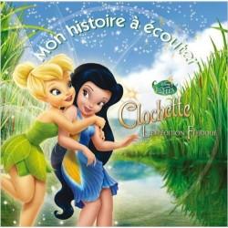 Clochette et l'expédition féerique (1CD audio)