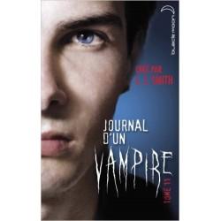 Journal d'un vampire - Tome 11 - Rédemption