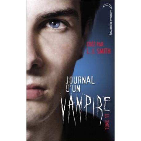 JOURNAL D'UN VAMPIRE TOME 11