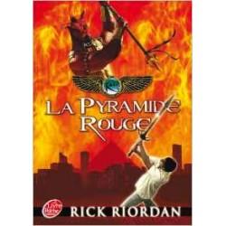 La pyramide rouge :kane chronicletome 1