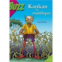 Kankan le maléfique