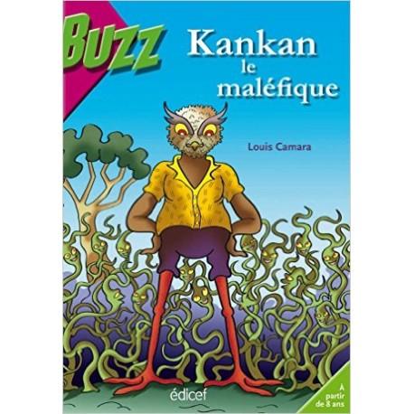 KANKAN LE MALEFIQUE