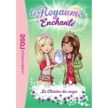 LE ROYAUME ENCHANTE TOME 09
