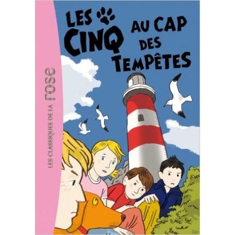 LES CINQ AU CAP DES TEMPETES 23