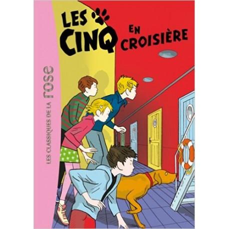 LES CINQ EN CROISIERE 37