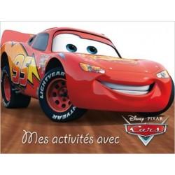 Mes activités avec Cars