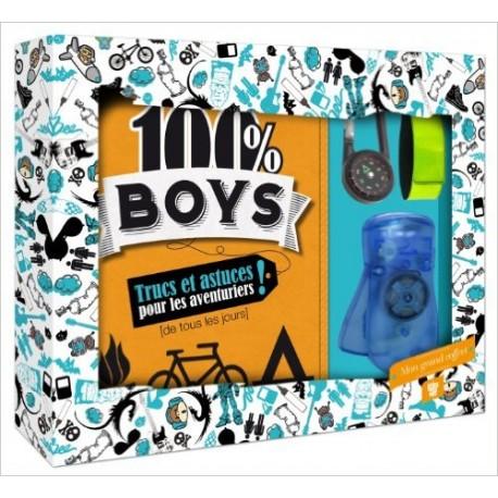 MON GRAND COFFRET 100% BOYS