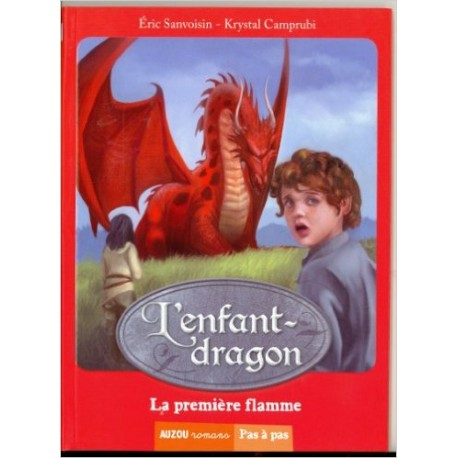 L'ENFANT DRAGON 1