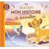 MON PETIT LIVRE CD- LE ROI LION