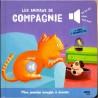 LES ANIMAUX DE COMPAGNIE MON 1er IMAGIER