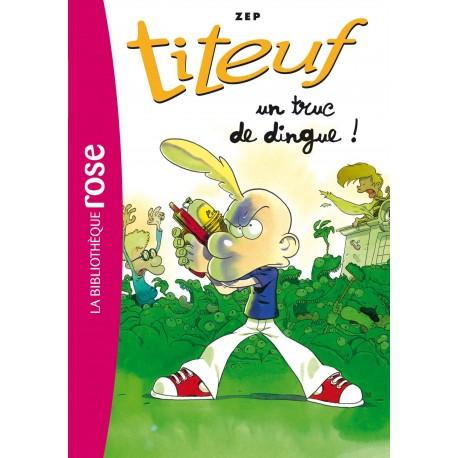 Titeuf14: Un truc de dingue