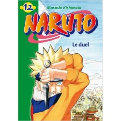 Naruto - Roman Vol.12