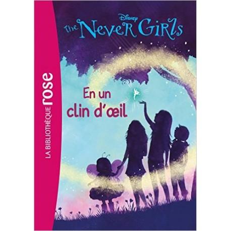 NEVER GIRLS 01 EN UN CLIN D'OEIL