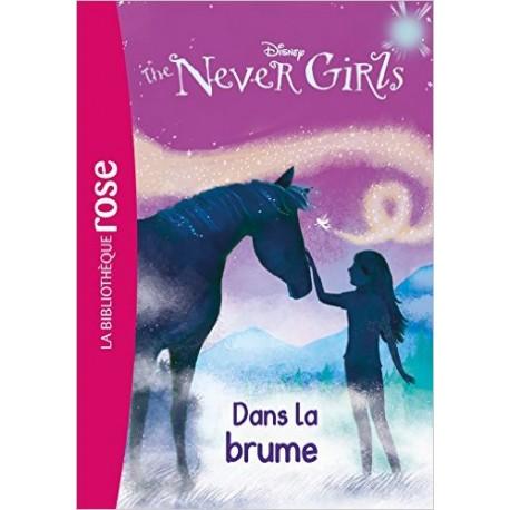 NEVER GIRLS 04 DANS LA BRUME
