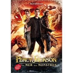 Percy Jackson - Tome 2 - La mer des monstres