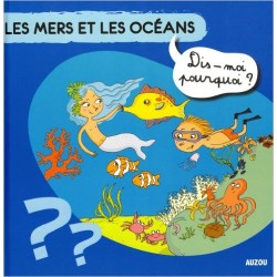 LES MERS ET LES OCEANS