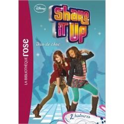 Shake It Up ! 01 - Duo de choc