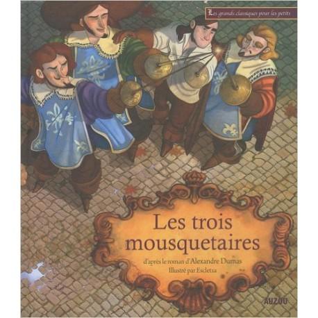 LESTROIS MOUSQUETAIRES