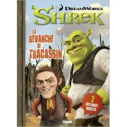 Shrek, Tome 1 : La revanche de Tracassin : Le joueur de flûte