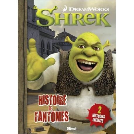 SHREK HISTOIRE DE FANTOMES
