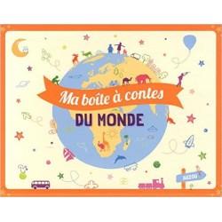 Ma boîte à contes du monde