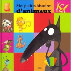 MES PETITES HISTOIRES D'ANIMAUX
