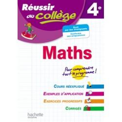 Réussir au collége maths 4éme