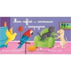 MON COFFRET DES ANIMAUX DE COMPAGNIE
