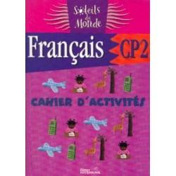 Soleils du Monde - Français Cp2 - Cahier d'Activites
