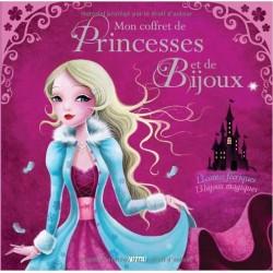 Mon coffret de princesses et de bijoux (édition 2012)