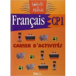 Soleils du Monde - Français Cp1 - Cahier d'Activites