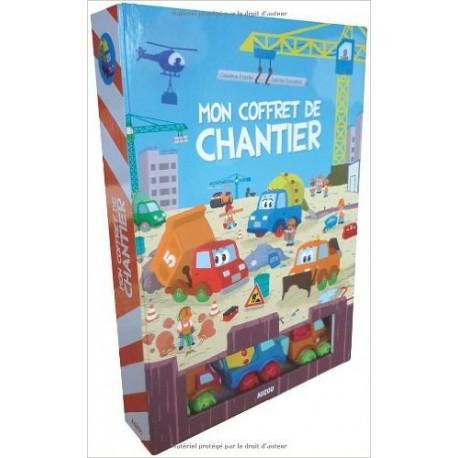 MON COFFRET DE CHANTIER