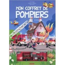 MON PREMIER COFFRET DE POMPIERS