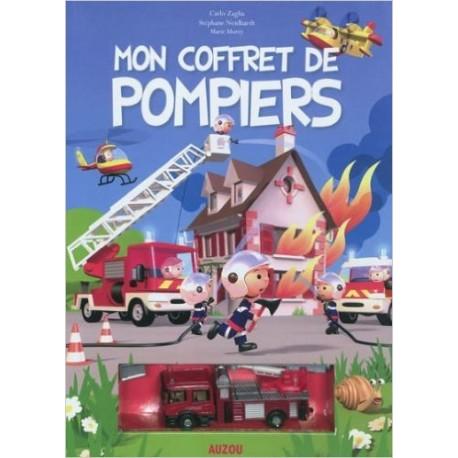 MON COFFRET DE POMPIERS