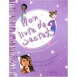 Mon livre de secrets